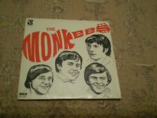 MONKEES 2 RECORD SET MAIL ORDER ONLY LAURIE HOUSE LP 12 IN. 33 1/3 RPM