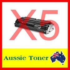 5x Xerox 3155 Toner for Xerox Phaser 3155,3160,3160N