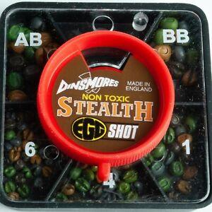 DINSMORE Non-Toxix Stealth Egg Shot Multi-Pack - #BB-6
