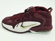 4074423552 Nike Suede Nike Air Max Penny Athletic Shoes for Men for sale | eBay