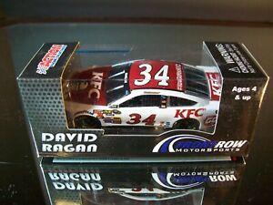 David Ragan #34 KFC Kentucky Fried Chicken 2014 Ford Fusion 1:64 Lionel