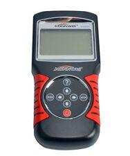 KW820 Auto Scanner EOBD OBD2 OBDII Diagnostic Live Code Data Reader Check Engine