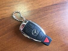 Mercedes Benz 4 Button Key Fob Glk Gl C Cl E S