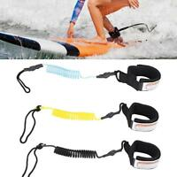 Surfing Surfboard Leg Rop Leash Foot Leash Rope Stand Up Paddle Surf Board SD
