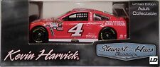 Kevin Harvick 2015 #4 Budweiser Make A Plan Chevy SS 1:64 ARC - IN-STOCK
