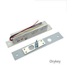 Electric Bolt Lock power-off-open for narrow frame door,Narrow Panel,narrow door