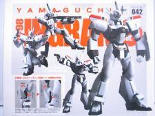 KAIYODO figure Revoltech Yamaguchi Patlabor 042 INGRAM Movie ver AV-98 JP