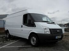 Right-hand drive Medium Roof LWB Commercial Vans & Pickups