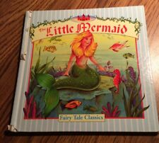 The Little Mermaid 1996 Fairy Tale Classics