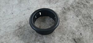 (1) 93-96 Infiniti Q45 Trim Ring for Illumination Dial or Hazard Switch on Bezel