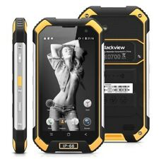 Outdoor 4G Smartphone Blackview BV6000S 2GB+16GB IP68 Waterproof Mobile Phone