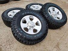 "17"" Dodge Ram POWER WAGON 2500 3500 NEW 2016 2017 wheels rims tires OEM 2015"