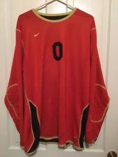 Nike Team Soccer Goalie Jersey