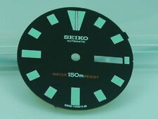 Replacement Dial  - Aftermarket -  All Seiko 6309-729A, 6309-7290, 6309 Divers