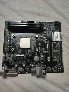 Asrock a320m-dgs Mobo / Ryzen 3 1200 with fan / 8GB Ram Combo
