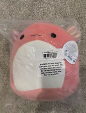 "Squishmallows Plush 12"" Archie Axolotl Toy Soft HTF Rare Cute IN HAND"