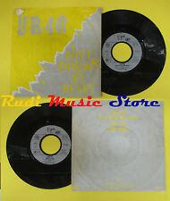LP 45 7'' UB 40 Don't break my heart Mek ya rok 1985 france VIRGIN no cd mc dvd