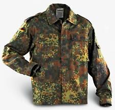 New Quality Hunt Flecktarn Camo - German Military Surplus Combat Shirt Gr.Nr. 10