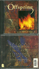 CD - THE OFFSPRING : IGNITION