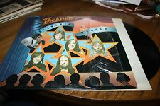 The Kinks   Celluloid Heroes