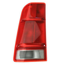 LAND ROVER DISCOVERY 2 2000-2002 REAR STOP & TAIL LIGHT LEFT / DRIVER XFB000170