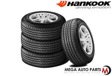 4 X New Hankook Optimo H724 P205/70R15 95T DSB All Season High Performance Tires