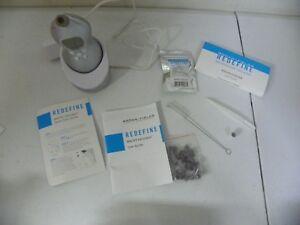 Rodan and Fields Redefine Macro Exfoliator + Extras new tip + Cooling gel