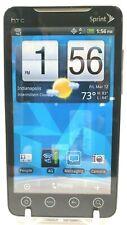 HTC Evo 4G PC36100 (FreedomPop/Sprint) 1GB Black Android Smartphone- Wtih Box