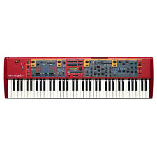Nord Stage 2 EX Compact-73-key Compact Digital Stage Piano w/Semi-Weighted Keys