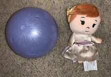 Disney Frozen 2 Mystery Plush Princess Anna Coronation Gown NEW with Packaging