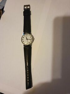 Vintage Timex Mercury Watch 1974 Model 1605002474