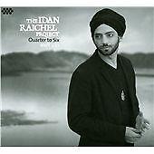 Quarter To Six, The Idan Raichel Project CD | 0890846001268 | New