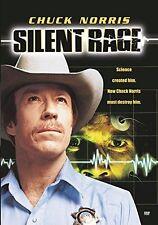 Silent Rage DVD (1982) - Chuck Norris, Michael Miller