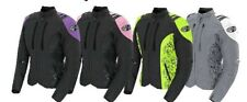 JOE ROCKET - ATOMIC 4.0 LADIES MOTORCYCLE ADVENTURE STREET JACKET
