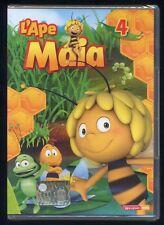 L'APE MAIA 3D vol. 4 - 3 episodi 2 giochi - DVD edicola sigillato 402