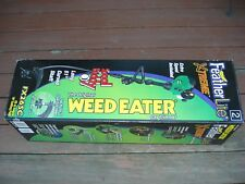 The Original Weed Eater FeatherLife Xtreme Gas TrimmerFX26SC / Brand NEW