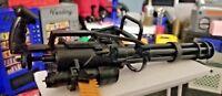 RC 1/10 Scale Toy M134 Gatling Minigun Gun Rock Crawler Mini Miniature Accessory