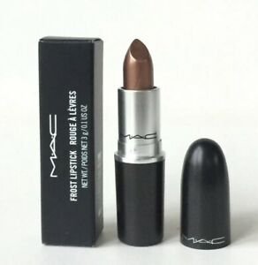 MAC Frost Lipstick CHINTZ Full Size New In Box - Authentic - Fast/Free Shipping