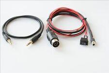 Nissan old Teana JK230 JM230JK200 AUX audio cable(04-08)