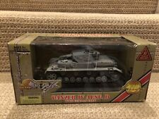 Ultimate Soldier 1:32 Panzer IV Ausf D Tank w/2 Crew, No. 99341