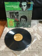 HERB ALBERT THE TIJUANA BRASS NINTH SP 4134 VINYL RECORDS LP Sealed Sleeve New