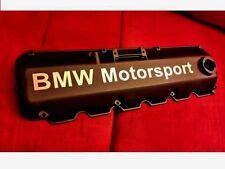 BMW E30 M20 Engine Motorsport Valve Cover 325i 325is 325ix