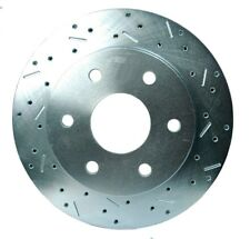 Disc Brake Rotor-Base Stainless Steel Brakes 23121AA3R