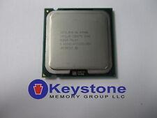 Intel Core 2 Quad Cpu Q9400 2.66Ghz/6M/1333 Lga 775 *km