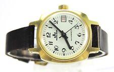 Vintage Meister Anker antimagnetic Handaufzug Damen Armbanduhr made in GDR