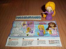 FS545 Rapunzel Mit Bpz Aus Indien Ferrero 2015 Kinder Joy Disney Princess