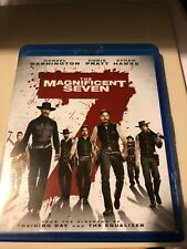 The Magnificent Seven [Blu-ray]