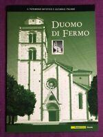 FOLDER 2012 DUOMO DI FERMO  RARO