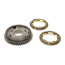 GENUINE FOR HONDA S2000 F-SERIES 1ST-2ND SLEEVE HUB SET WITH BRASS SYNCHROS