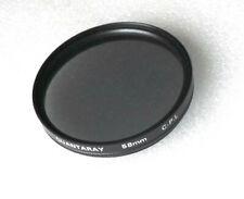 58mm Quantaray C-PL Circular Polarizer Filter - PERFECT LN